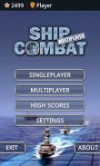 In addition to the game Duel of Fate for Android phones and tablets, you can also download ShipCombat Multiplayer for free.