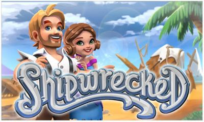 Screenshots of the Shipwrecked for Android tablet, phone.