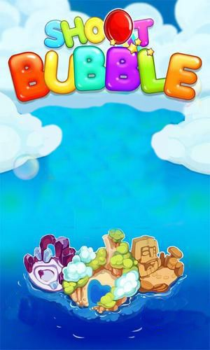 Download Shoot bubble Android free game. Get full version of Android apk app Shoot bubble for tablet and phone.