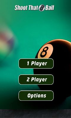Download Shoot That 8 Ball Android free game. Get full version of Android apk app Shoot That 8 Ball for tablet and phone.