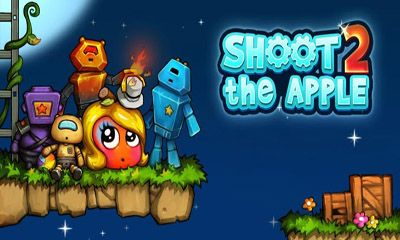 Screenshots of the Shoot the Apple 2 for Android tablet, phone.