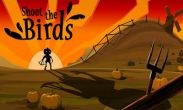 In addition to the game Machinarium for Android phones and tablets, you can also download Shoot the Birds for free.