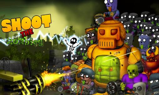 Download Shoot the zombies Android free game. Get full version of Android apk app Shoot the zombies for tablet and phone.