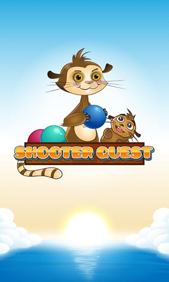 Download Shooter quest Android free game. Get full version of Android apk app Shooter quest for tablet and phone.