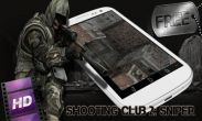 In addition to the game Chaos Rings for Android phones and tablets, you can also download Shooting club 2 Sniper for free.
