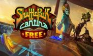 In addition to the game Dead Corps Zombie Assault for Android phones and tablets, you can also download Shufflepuck Cantina for free.