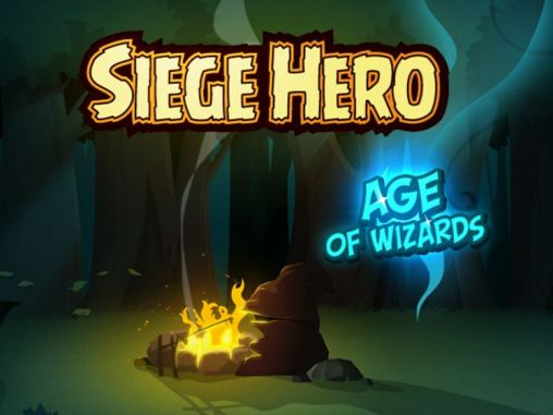 Download Siege hero: Wizards Android free game. Get full version of Android apk app Siege hero: Wizards for tablet and phone.