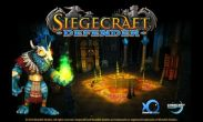 In addition to the game Chicken Invaders 4 for Android phones and tablets, you can also download Siegecraft TD for free.