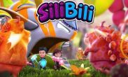 In addition to the game Demons land for Android phones and tablets, you can also download SiliBili for free.