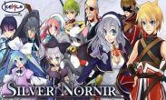 In addition to the game Burnout Zombie Smasher for Android phones and tablets, you can also download Silver Nornir for free.