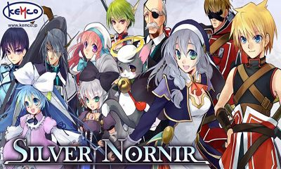 Download Silver Nornir Android free game. Get full version of Android apk app Silver Nornir for tablet and phone.