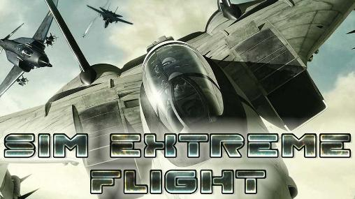 Download Sim extreme flight Android free game. Get full version of Android apk app Sim extreme flight for tablet and phone.