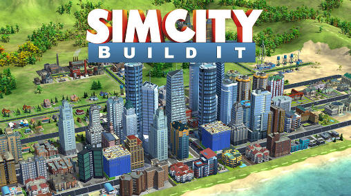 free download SimCity: Buildit .apk free obb +data  full version