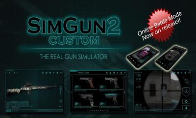 Download SimGun2 Custom Online Android free game. Get full version of Android apk app SimGun2 Custom Online for tablet and phone.
