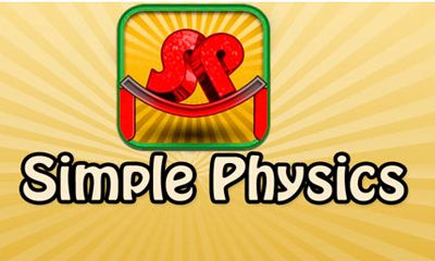 Download SimplePhysics Android free game. Get full version of Android apk app SimplePhysics for tablet and phone.