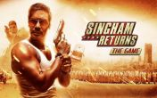 In addition to the game Cat vs Dog free for Android phones and tablets, you can also download Singham returns: The game for free.