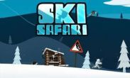 In addition to the game MiniBash Violence connected for Android phones and tablets, you can also download Ski Safari for free.
