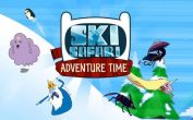 In addition to the game Bubble Bubble 2 for Android phones and tablets, you can also download Ski safari: Adventure time for free.