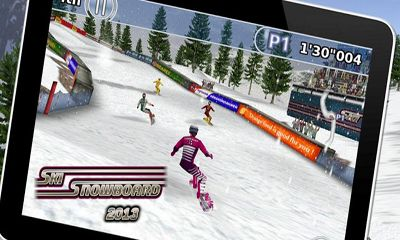 Download Ski & Snowboard 2013 Android free game. Get full version of Android apk app Ski & Snowboard 2013 for tablet and phone.