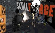 In addition to the game Bonecruncher Soccer for Android phones and tablets, you can also download Skull Force for free.