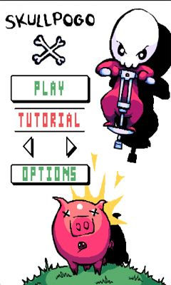 Download Skullpogo Android free game. Get full version of Android apk app Skullpogo for tablet and phone.