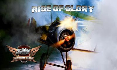 Screenshots of the Sky gamblers: rise of glory   for Android tablet, phone.