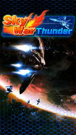In addition to the game My Little Plane for Android phones and tablets, you can also download Sky war: Thunder for free.