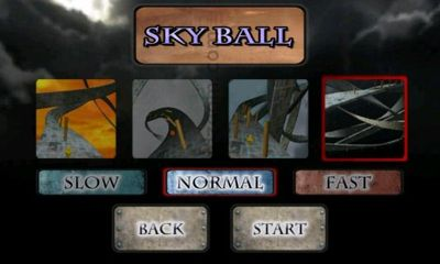 Download Skyball Android free game. Get full version of Android apk app Skyball for tablet and phone.