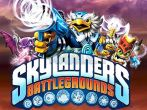 In addition to the game Ice Rage for Android phones and tablets, you can also download Skylanders: Battlegrounds for free.