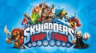 In addition to the game 3D Badminton II for Android phones and tablets, you can also download Skylanders: Trap team for free.