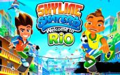 In addition to the game THE GODS HD for Android phones and tablets, you can also download Skyline skaters: Welcome to Rio for free.