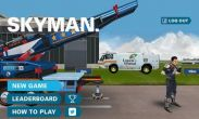 In addition to the game Space Ace for Android phones and tablets, you can also download Skyman for free.