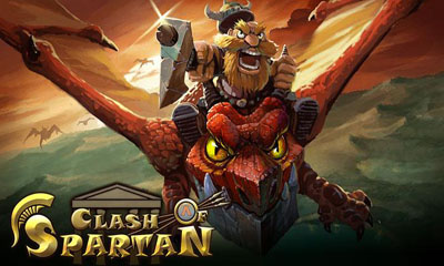 Download Сlash of Spartan Android free game. Get full version of Android apk app Сlash of Spartan for tablet and phone.