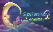 In addition to the game Zombie Trenches Best War Game for Android phones and tablets, you can also download Sleepwalker's Journey for free.