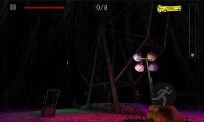 Screenshots of the Slender Man Chapter 2 Survive for Android tablet, phone.