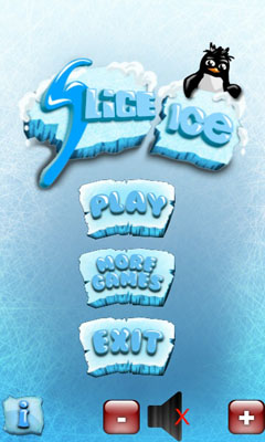 Download Slice Ice! Android free game. Get full version of Android apk app Slice Ice! for tablet and phone.
