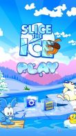In addition to the game Cheese Tower for Android phones and tablets, you can also download Slice the ice for free.