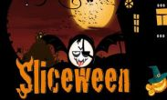 In addition to the game Jetpack Joyride for Android phones and tablets, you can also download Sliceween for free.
