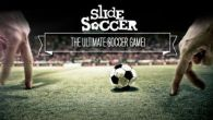 In addition to the game X-Plane 9 3D for Android phones and tablets, you can also download Slide soccer for free.