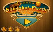 In addition to the game Asphalt 8: Airborne for Android phones and tablets, you can also download Slingshot Puzzle for free.