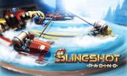 In addition to the game Spirit stones for Android phones and tablets, you can also download Slingshot Racing for free.