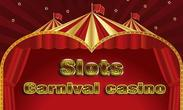 Slots: Carnival casino free download. Slots: Carnival casino full Android apk version for tablets and phones.