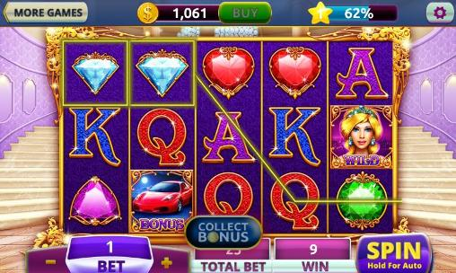 game slots android