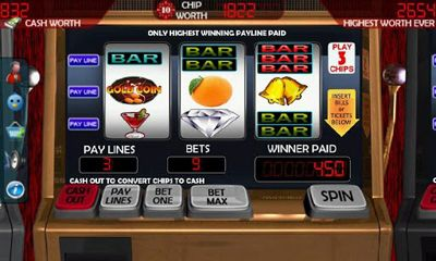 Free Slot Machine Games For Android Tablet