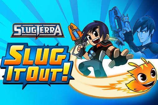 Download Slugterra: Slug it out! Android free game. Get full version of Android apk app Slugterra: Slug it out! for tablet and phone.