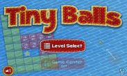 In addition to the game Virtual Tennis Challenge for Android phones and tablets, you can also download Tiny Balls for free.