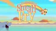 In addition to the game Angry Birds. Seasons: Easter Eggs for Android phones and tablets, you can also download Small fry for free.
