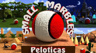 Download Small marbles: Peloticas Android free game. Get full version of Android apk app Small marbles: Peloticas for tablet and phone.