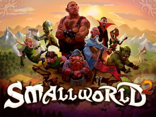 Download Small World 2 Android free game. Get full version of Android apk app Small World 2 for tablet and phone.