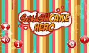 In addition to the game Reckless Racing 2 for Android phones and tablets, you can also download Smash Cake Hero for free.